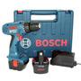 Parafusadeira/furadeira 3/8 Gsr14,4-2 110v - Bosch