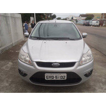 Ford Focus Sedan 2012 2.0 Flex