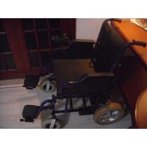 Cadeira De Rodas Motorizada Wheelchair Com Bateria Defeito