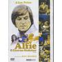 Dvd - Alfie O Eterno Sedutor - Alan Price - Lacrado Original