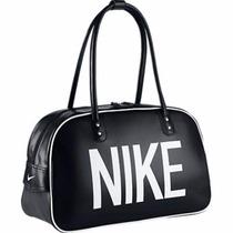Bolsa Nike Heritage Ad Shoulder Club - Feminina