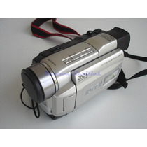 Filmadora Digital Video Camera Gr-dvl500u Jvc - Usada Rest