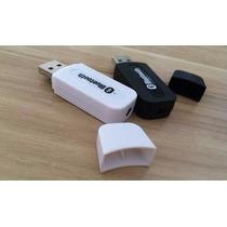Transmissor P2 Músicas Receptor Bluetooth Usb Áudio Stereo