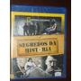 Blu Ray 2 Discos National Geographic Segredos Da Historia
