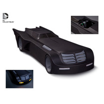 Batmovel - Batmobile - Serie Animada - Toy Fair 2015 - 61 Cm