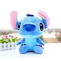 Lilo Stitch Disney Bicho De Pelúcia 20cm Pronta Entrega