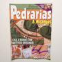 Revista Coleção Mãos Que Criam Pedrarias & Miçangas Sandália