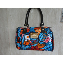 Bolsa Baú Louis Vuitton Romero Britto