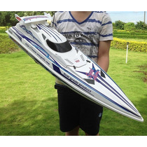 Lancha Super Speed Xboat Gigante