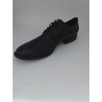 Sapato Masculino Ellus Couro Original