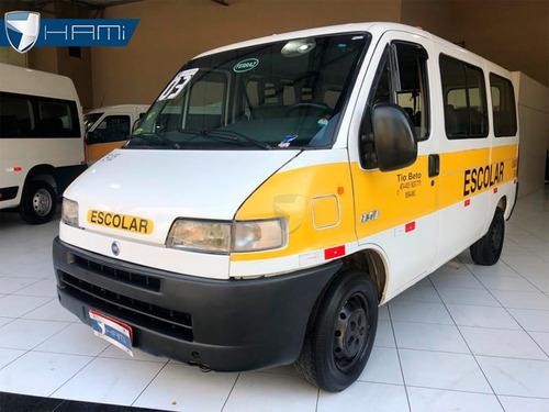 FIAT DUCATO MINIBUS VAN 2.8 TB-IC   2003