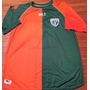 Camisa Villa Rio E. C. 2010 De Jogo Rara Original