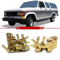 Fecho Porta D40 D20 1991 1992 1993 1994 1995 1996 Dianteiro
