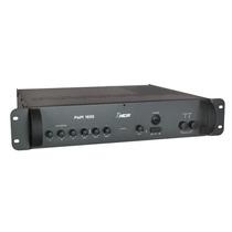 Som Profissional Pré Amplificador Ll Audio Nca Pwm 1600