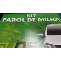 Farol De Milha Honda Fit 2011/2014 Original Mixacessorios
