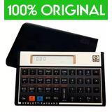 Calculadora Financeira Hp 12c Gold Original Faculdade Banco