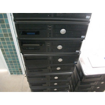 Cpu Dell 745 Dual Core 3.4 Hd 80gb 1gb Ram