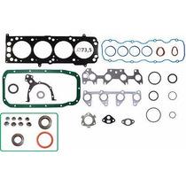 Kit Retifica Motor Aço C/ret Corsa Celta Vhc Flex 1.0 8v 03/