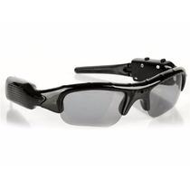 Óculos De Sol Com Câmera Sport Hp Leadership