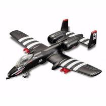 Miniatura Em Metal A-10a Thunderbolt Ii Forces Sky Sem Pé