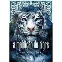 A Maldição Do Tigre, Vl 1 - 755 Páginas - Livro Digital Pdf