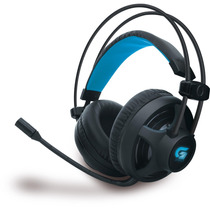 Fone Ouvido Gamer Headset Fortrek Gaming Pro H2 Led Stereo