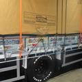 Lona Encerado Caminhão Carreta Algodão 12x8 M Ripstop Caqui
