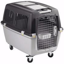 Caixa Transporte Cães Gulliver 7 Serve P/ Avião 12x S/juros