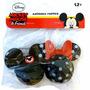 Disney Mickey Minie Bolinha Enfeite Antena Carro Original