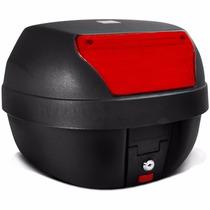 Bau Moto Bauleto Caixa Bagageiro 28 Litros Pro Tork