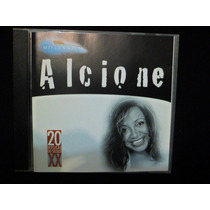 Cd Alcione Samba Pagode Flash Anos 70 80 90