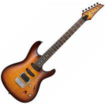 Guitarra Ibanez 6 Cordas Sa160fm-bbt - Loja Autorizada