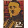 Box Hitler E Os Nazistas Documentário 3 Dvds Original