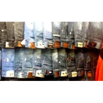 Calça Jeans Kit C/6 Quiksilver , Holliter Todas As Marcas