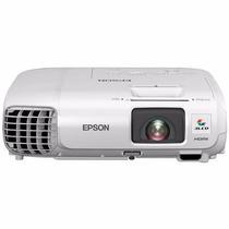 Projetor Epson S17-2700 Lumens/svga/hdmi/wireless/cont.orig.