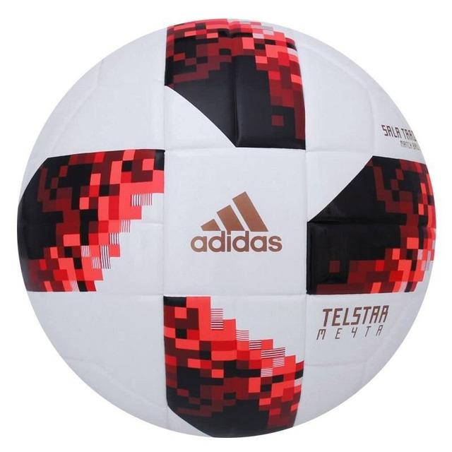 Bola adidas Copa Do Mundo 18 Mata Mata Futsal Treino em Congonhas ... 934eeab659e0d