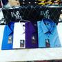 Camisa Masculina Manga Curta Tam. Grandes 6,7,8 100% Algodão