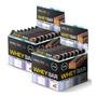 Combo 2x Whey Bar Caixa 24 Barras Cada   Probiótica Original