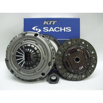 Kit Embreagem Golf 1.6 8v Totalflex Sachs 6291
