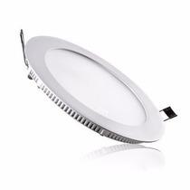 Plafon Spot Led Embutir Ultra Slim Lampada 12w