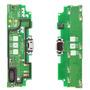 Flex Placa Conector Carga E Microfone Nokia Lumia 625/n625