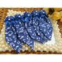 Gravata Social De Tecido (azul Marinho Com Notas Musicais)