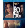 Blu-ray The Boy Next Door {import} Novo Lacrado