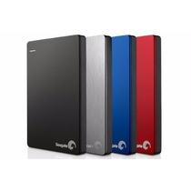 Hd Externo Portátil Seagate Backup Plus Slim 1tb Usb 3.0