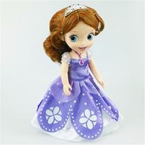 Boneca Princesinha Sofia Disney Original Pronta Entrega