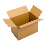 75 Caixas De Papelão Para Correios Pac E Sedex - 30x20x20