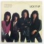 Lp - Kiss - Lick It Up - 1983 Casablanca Original