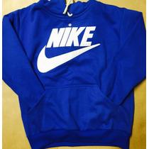 Blusa Moleton Nike Casaco Capuz E Bolso Abrigo Nike Original