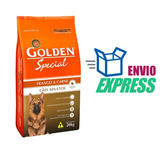 Ração Golden Special Cão Adulto Frango E Carne 20 Kg