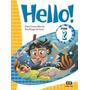 Hello! - Stage 2 - 2º Ano - Reformulado - 4ª Ed. 2014